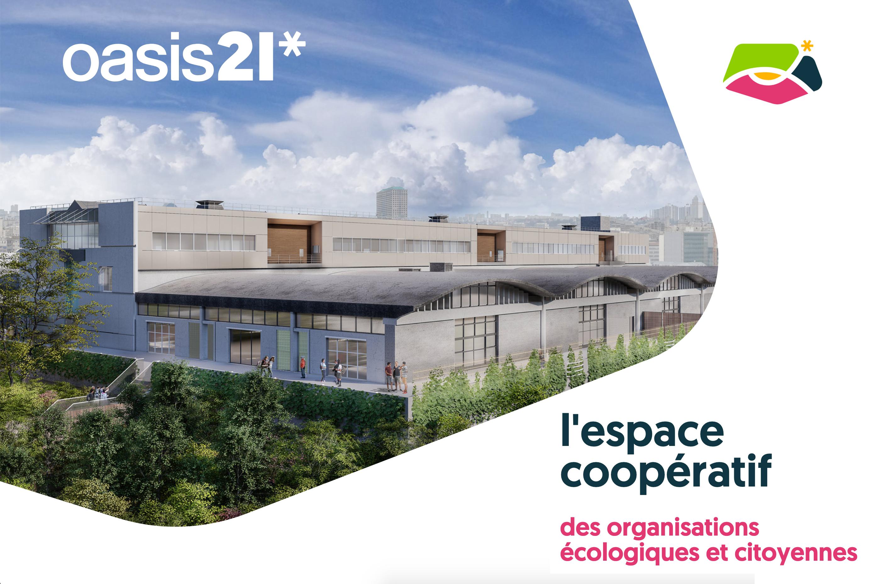 Oasis21 à la VIllette