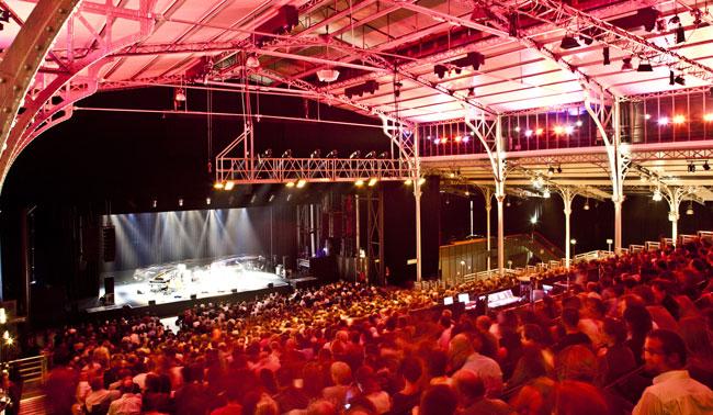 Jazz à la VIllette concerts en vidéo